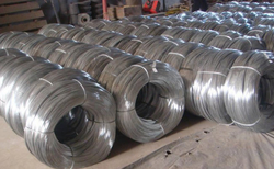 Hot Dipped Galvanized Iron Wire suppliers in Qatar from AERODYNAMIC TRADING CONTRACTING & SERVICES , QATAR / TELE : 31475043 / SARATH@AERODYNAMIC.QA
