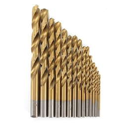 HSS twist drill bit suppliers in Qatar from MEP SOLUTION PROVIDER IN QATAR