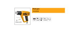 Heat gun suppliers in qatar from MEP SOLUTION PROVIDER IN QATAR