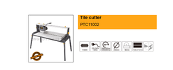 Tile cutter suppliers in Qatar from NINE INTERNATIONAL WLL