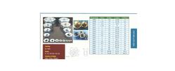 Hex Nut suppliers in Qatar from MEP SOLUTION PROVIDER IN QATAR
