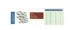 Spring Locker Washer suppliers in Qatar