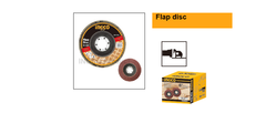 Flap Disc suppliers in Qatar from MEP SOLUTION PROVIDER IN QATAR