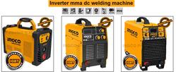 Inverter mma dc welding machine suppliers in Qatar from MEP SOLUTION PROVIDER IN QATAR