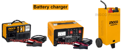 Battery charger suppliers in Qatar from MEP SOLUTION PROVIDER IN QATAR