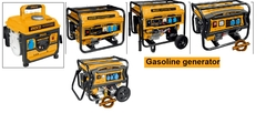Gasoline generator suppliers in Qatar from MEP SOLUTION PROVIDER IN QATAR