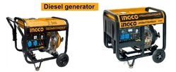 Diesel generator suppliers in Qatar from NINE INTERNATIONAL WLL