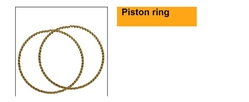 Piston ring suppliers in Qatar from NINE INTERNATIONAL WLL