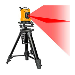 Cross and Line laser level suppliers in Qatar from NINE INTERNATIONAL WLL