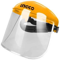 Face Shield suppliers in Qatar from NINE INTERNATIONAL WLL