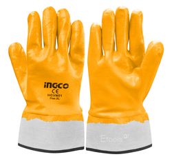 Heavy Nitrile Gloves suppliers in Qatar from MEP SOLUTION PROVIDER IN QATAR