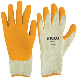 Latex Gloves suppliers in Qatar from NINE INTERNATIONAL WLL