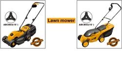 Lawn mower suppliers in Qatar from NINE INTERNATIONAL WLL