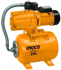 Auto Jet Pump suppliers in Qatar from NINE INTERNATIONAL WLL