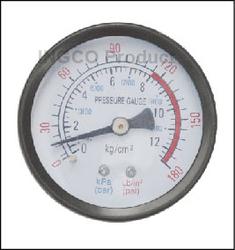 Pressure gauge suppliers in Qatar from MEP SOLUTION PROVIDER IN QATAR