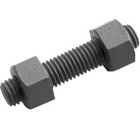 FASTENERS from MECH-WELL FITTINGS