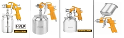 Spray Gun suppliers in Qatar from MEP SOLUTION PROVIDER IN QATAR