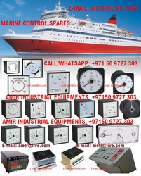 Reverse power relay Marine power control relay meter marine ship spare part supplier distributor dealer in Dubai UAE OMAN SAUDI ARABIA  from AMIR INDUSTRIAL EQUIPMENT'S