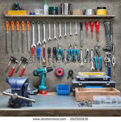 Workshop Tools Supplier from AZIRA INTERNATIONAL