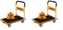 Industrial Trolley suppliers in Qatar from NINE INTERNATIONAL WLL