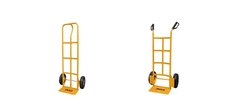 Hand Trolley suppliers in Qatar from RALEON TRADING WLL , QATAR / TELE : 30012880 / SAQIB@RALEON.ME