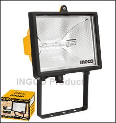 Halogen light suppliers in Qatar from NINE INTERNATIONAL WLL
