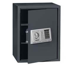 Electronic Digital Safe suppliers in Qatar from NINE INTERNATIONAL WLL
