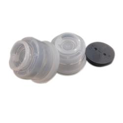 39mm Ring Pull Cap from MEDICAP HEALTHCARE LTD