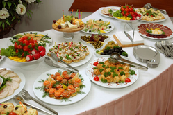 Catering Service Providers in Qatar from NINE INTERNATIONAL WLL
