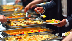 Institutional Catering Service in Qatar from NINE INTERNATIONAL WLL