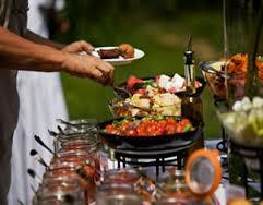 Outdoor Catering Service in Qatar from NINE INTERNATIONAL WLL