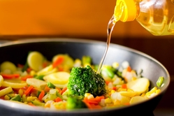 Cooking Oil suppliers in Qatar from NINE INTERNATIONAL WLL