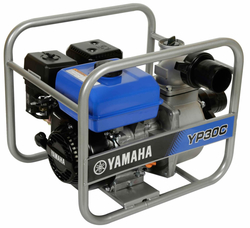 Yamaha Yp30C Fresh Water Pump 3 ( For sale only in Bahrain, Oman, Qatar and Saudi Arabia) from AL MAHROOS TRADING EST