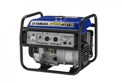 Yamaha EF2600FW Portable Generator 2.0- 2.3 Kva 220V/50Hz/1~ (For sale only in Bahrain, Oman, Qatar and Saudi Arabia) from AL MAHROOS TRADING EST
