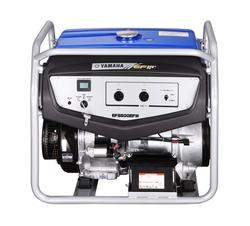 Yamaha EF5500EFW Generator 3.8 - 4.6Kva 220V/50Hz/1~ Ele.St (For sale only in Bahrain, Oman, Qatar and Saudi Arabia)