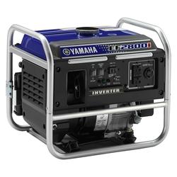 Yamaha EF2800i Portable Generator 2.5-2.8 Kva 220V/50Hz ((For sale only in Bahrain, Oman, Qatar and Saudi Arabia))