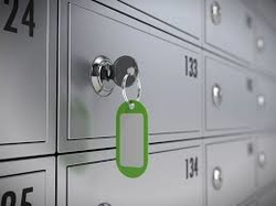 Locker for Rent in Dubai from KEEPSECURE SAFETY DEPOSIT VAULTS RENTAL LLC