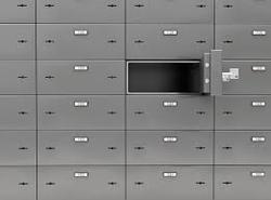 Safety Deposit Box in UAE from KEEPSECURE SAFETY DEPOSIT VAULTS RENTAL LLC