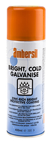 Galvanizing Spray Supplier Dubai UAE from AL MANN TRADING (LLC)