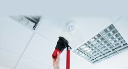 FIRE ALARM MAINTENANCE from FIRE LINE FIRE & SAFETY  EQUIPMENT