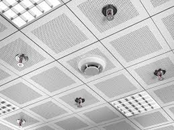 Fire Sprinkler System from FIRE LINE FIRE & SAFETY  EQUIPMENT