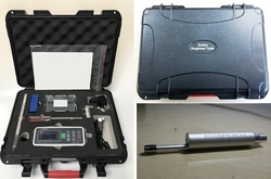 Surface Roughness Tester from AL MUHARIK ALASWAD W.SHOP EQUIP. TR