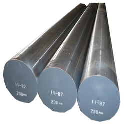 EN 19 Alloy Steel Round Bar