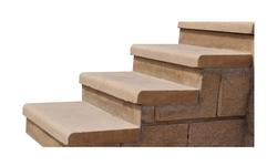Precast Concrete Steps & Riser Manufacturer in Abu Dhabi