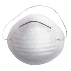 Dust Mask Supplier Dubai UAE from AL MANN TRADING (LLC)