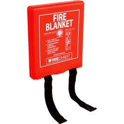 Fire Blanket Supplier Dubai UAE from AL MANN TRADING (LLC)