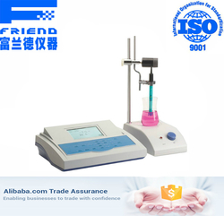 base tester of petroleum products from FRIEND EXPERIMENTAL ANALYSIS INSTRUMENT CO., LTD