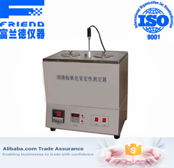 Grease oxidation stability analyzer from FRIEND EXPERIMENTAL ANALYSIS INSTRUMENT CO., LTD