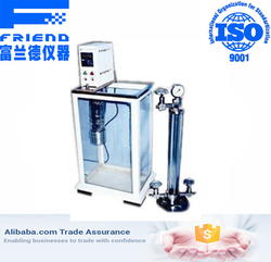 Liquefied petroleum gas density meter from FRIEND EXPERIMENTAL ANALYSIS INSTRUMENT CO., LTD