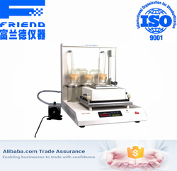 Benzene distillation range tester from FRIEND EXPERIMENTAL ANALYSIS INSTRUMENT CO., LTD